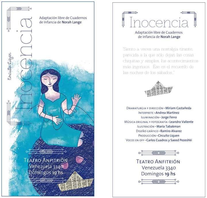 Inocencia-afiche
